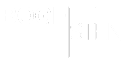 BOGESTEN Logo